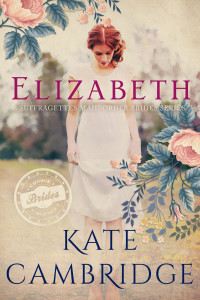 Elizabeth by Kate Cambridge on Amazon