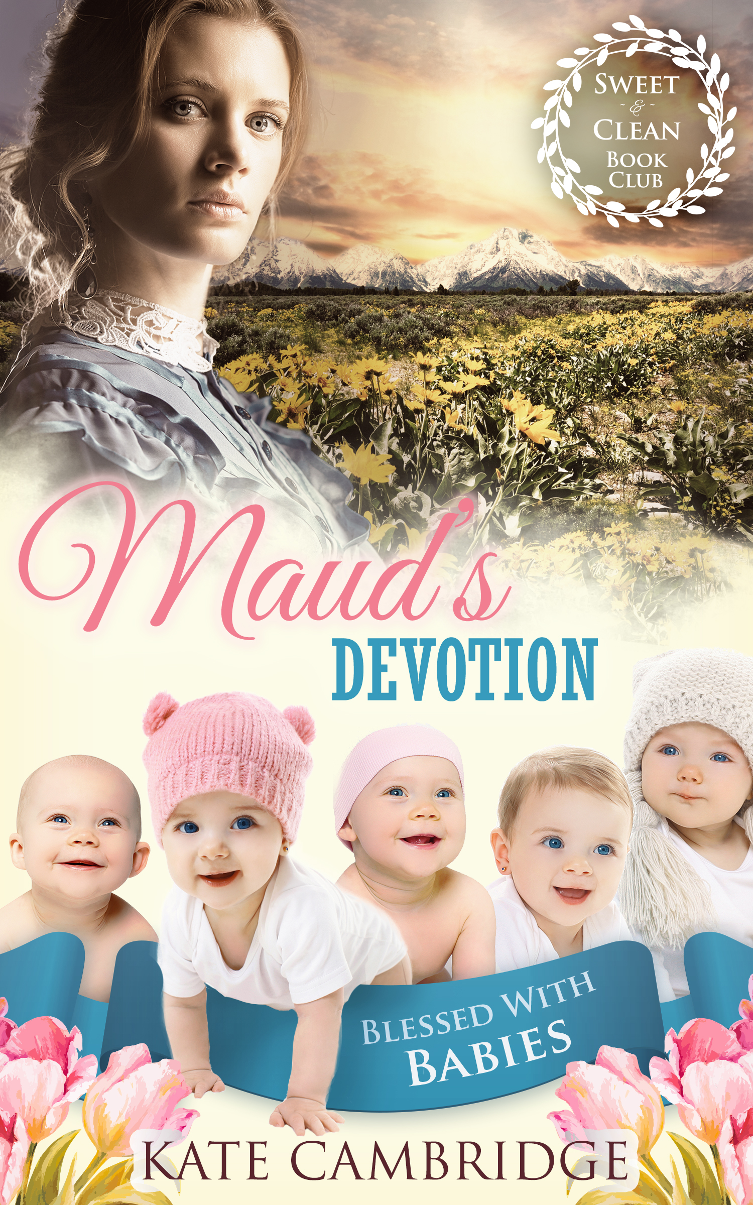 Mauds-Devotion-Blessed-With-Babies-Mail-Order-Bride