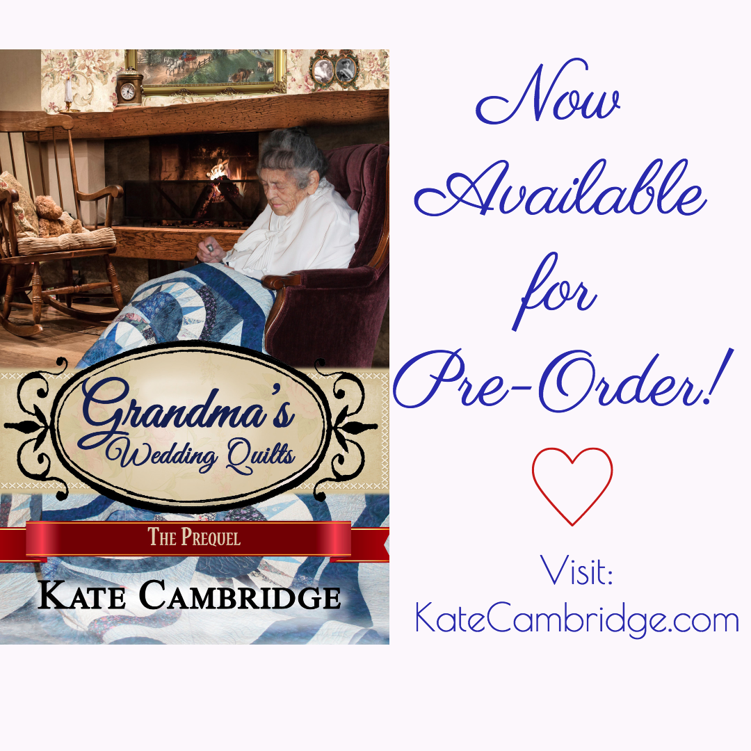 Kate-Cambridge-Grandma's-Wedding-Quilts-Prequel