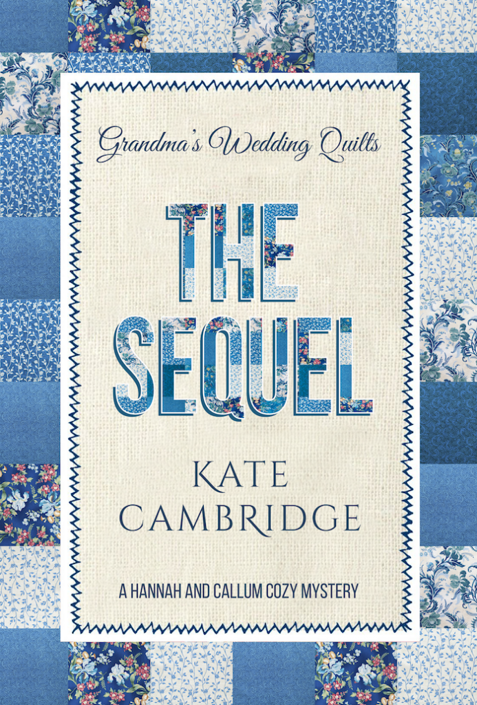 the-sequel-a-kte-cambridge-cozy-mystery