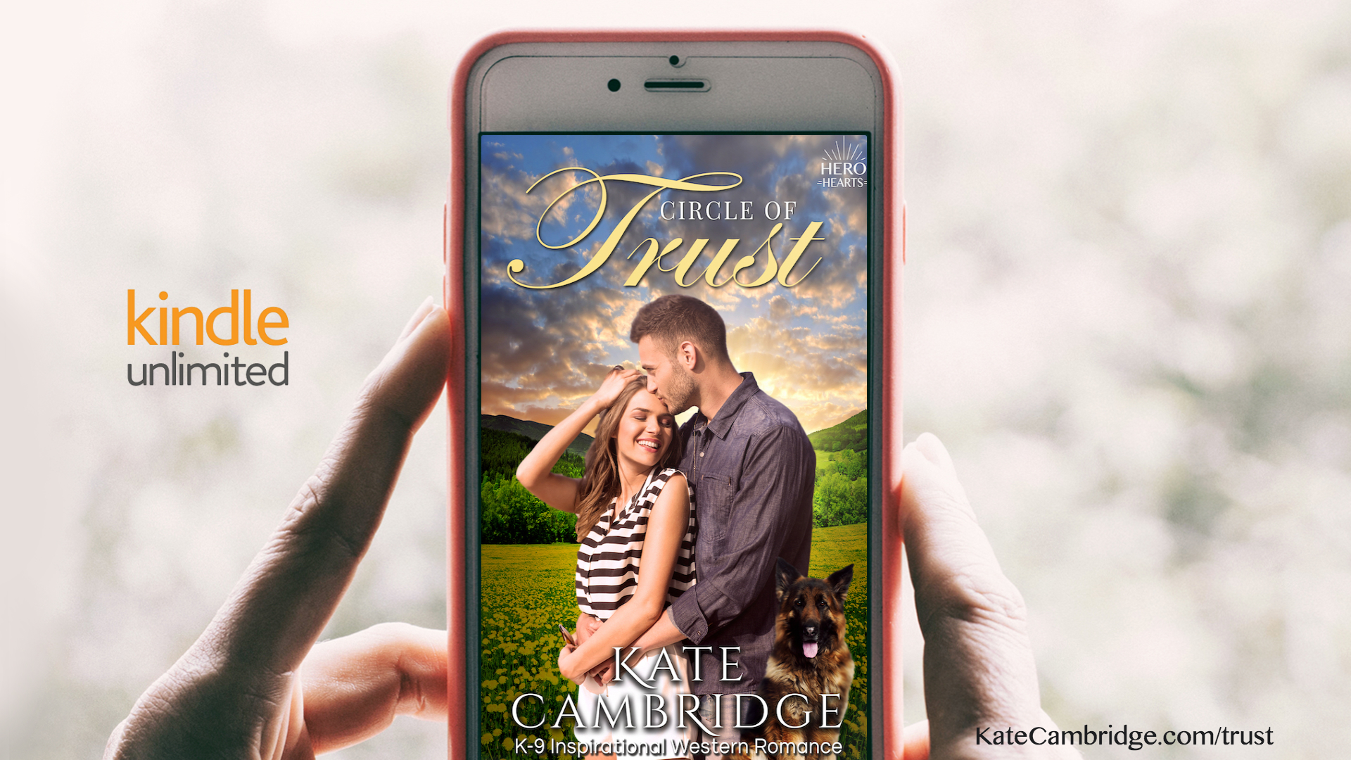 circle-of-trust-by-kate-cambridge-k9-inspirational-contemporary-romance