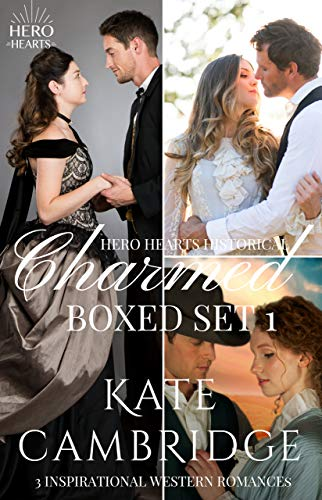 charmed-boxed-set-inspirational-historical-romance